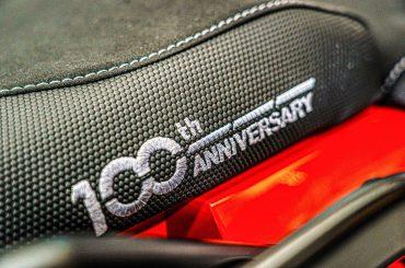 Suzuki introduceert 100th Anniversary accessoirepakketten