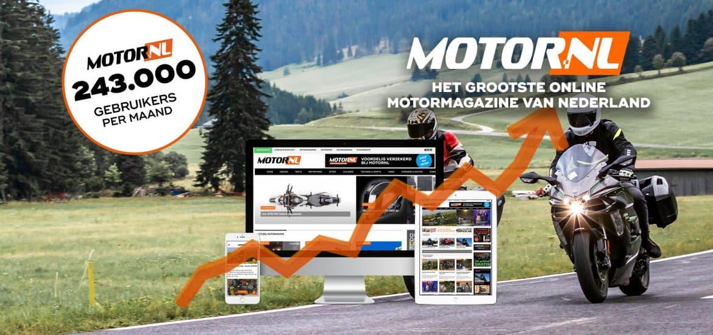 Website motornl