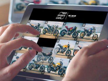 Kies je favoriete verbouwde Honda CB1000R