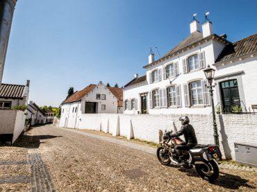 Midden-Limburg: Het Land van Maas en Vlaai