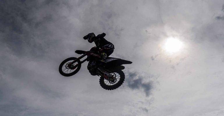 Ook Belgische motorsport komt weer op gang