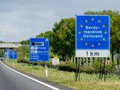 Herinnering: 'flitswaarschuwers' nu echt verboden in Duitsland