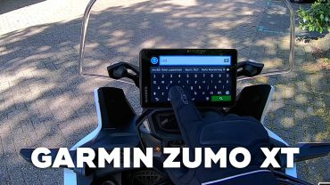 Garmin Zumo XT 2020 – productreview