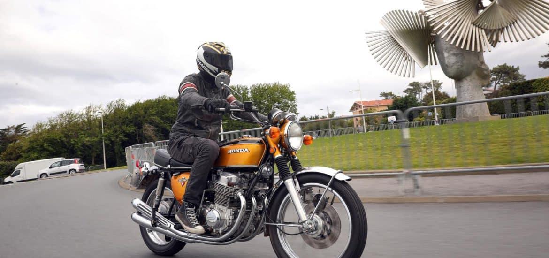 Honda CB750 Four Opener