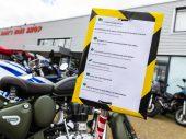 Gezocht! Hoe gaan motorzaken om met de corona-regels?
