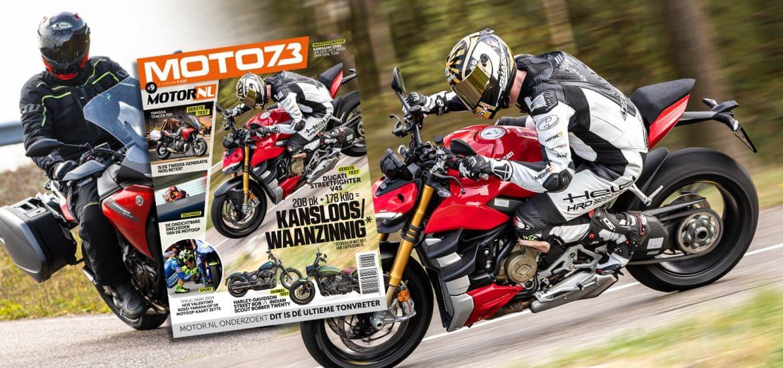 MOTO73 editie 9 2020