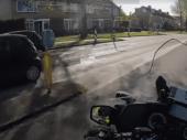 Zondagmorgenfilm: Politievlogger Jan-Willem