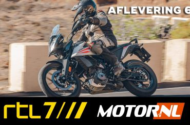 MotorNL TV 2020 – Aflevering 6