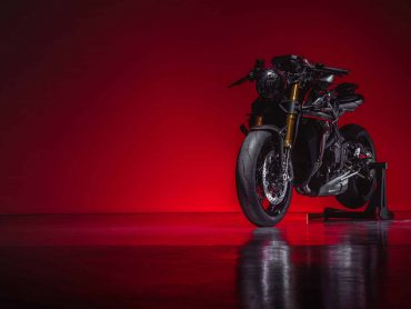 Productie MV Agusta Rush 1000 start in juni