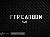Vanaf 17.00 uur live launch Indian FTR Cabon op YouTube