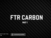 Vanaf 17.00 uur live launch Indian FTR Cabon op YouTube