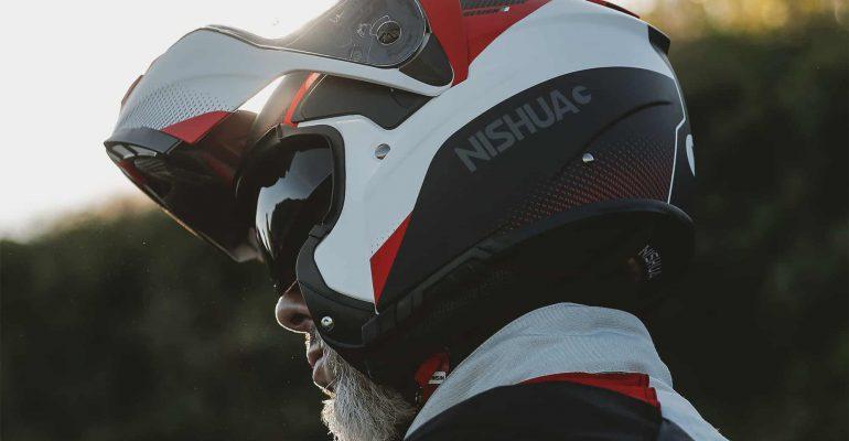 Zie hier de nieuwe 2020 Nishua NFX-3