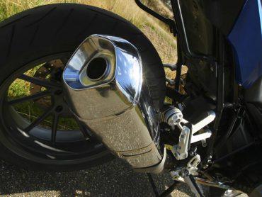 British Motorcycle Federation roept op tot minder lawaai