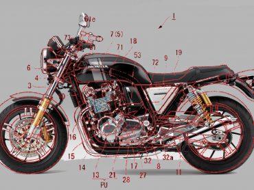 Honda patenteert – opnieuw – halfautomatische versnellingsbak