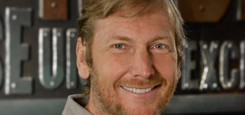 Jochen Zeitz CEO Harley-Davidson
