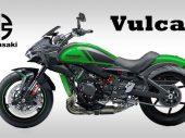 Kawasaki Vulcan H2: Zou dat mogelijk zijn?