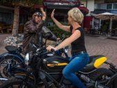 Steeds meer motorhotels openen hun deuren