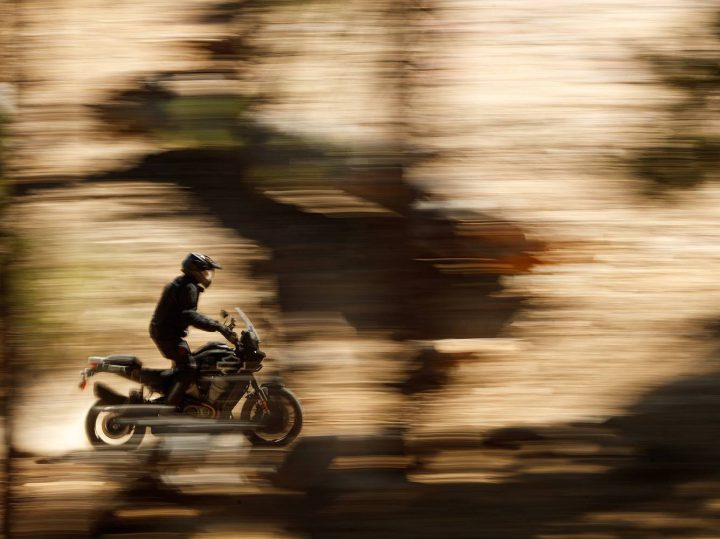 Update: Harley-Davidson schrapt 'More Roads to Harley' voor nieuw strategisch plan: 'The Rewire'