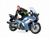 Motorleven: Jan Henk Kuiper