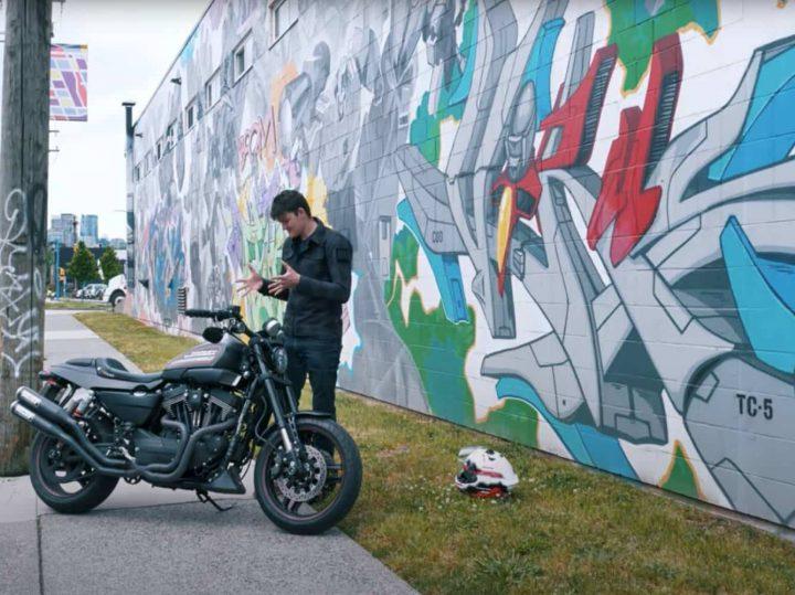 Problemen Harley-Davidson in minder dan 15 minuten uitgelegd