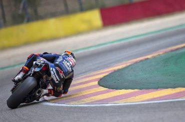 Nederlandse motortopsporters weer aan de bak