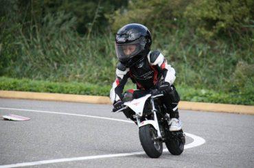 Ook RACE-KIDS weer van start