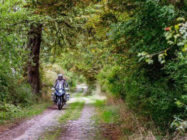 Toerisme Duitsland: Ostalgie aan de Oostzee