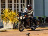 Toevalstreffer: Moto Guzzi V75