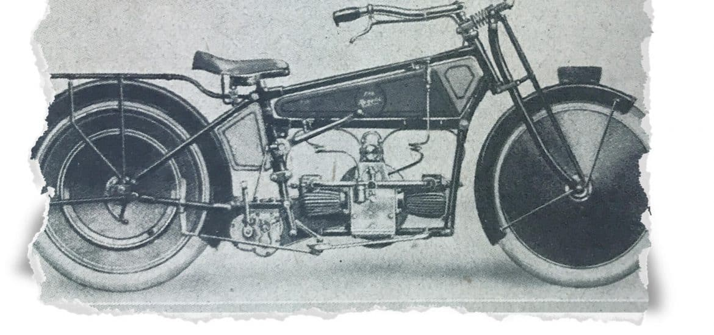 Klassieke motoren