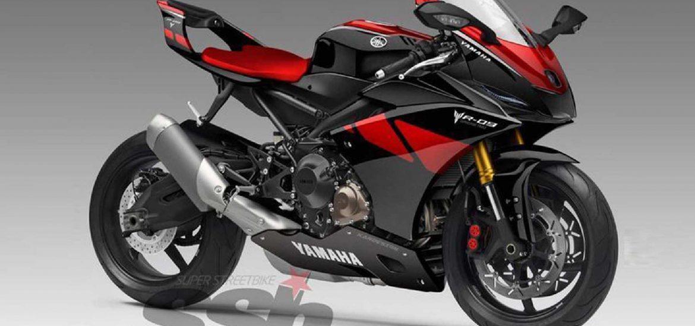 Yamaha YZF-R9
