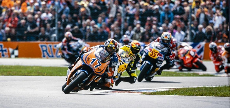 Jurgen vd Goorbergh TT 2000