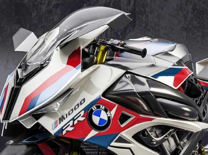 BMW M1000RR: kan het zo zijn?