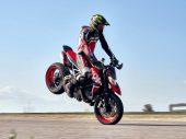 Ducati Hypermotard 950 nu ook in RVE versie