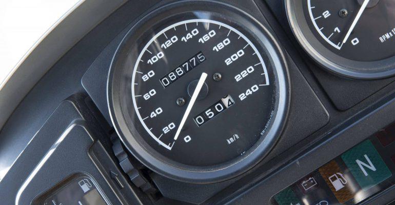 Tellerregistratie voor motoren straks verplicht – maar niet voor iedereen