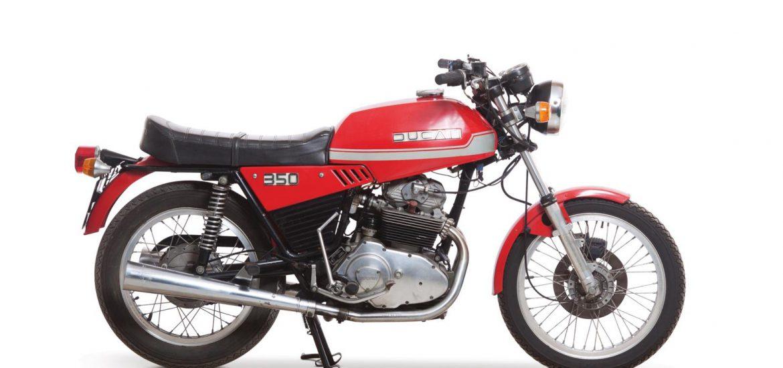 Ducati 350GTL
