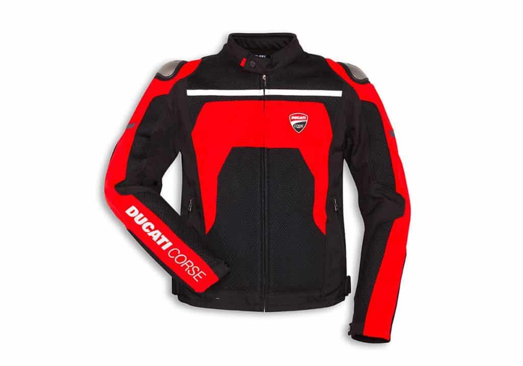 Ducati Corse Tex Summer C2 textiel jas