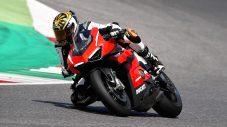 Ducati Superleggera V4 2020 – test