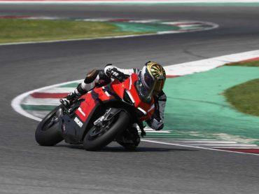 Test Ducati Superleggera V4 2020 – Vijf vragen