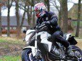 Marathonmotor: Honda CB1000R