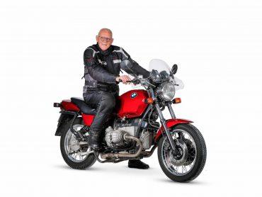 Motorleven: Henk Louwes