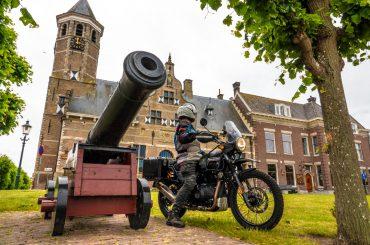 TankTasTocht #5: Langs de Brabantse Wal