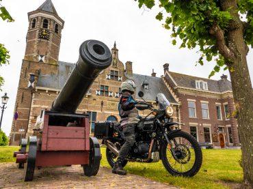 Preview: TankTasTocht #5: Langs de Brabantse Wal