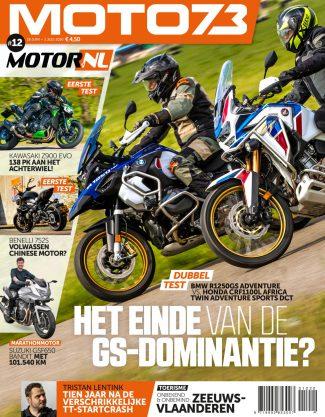 MOTO73 editie #12 2020