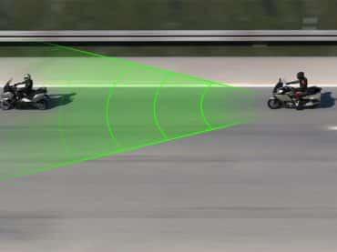 BMW Motorrad introduceert Active Cruise Control
