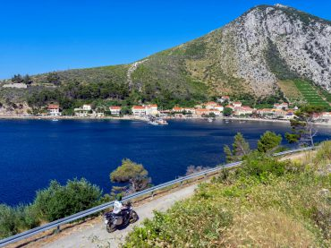 Toerisme Balkan: Heel de Balkan bakt- Route