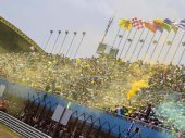 Het TT Circuit en corona, de tussenstand in getallen