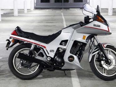 Yamaha opnieuw bezig met turbo-blokken