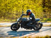 Test Benelli 752S