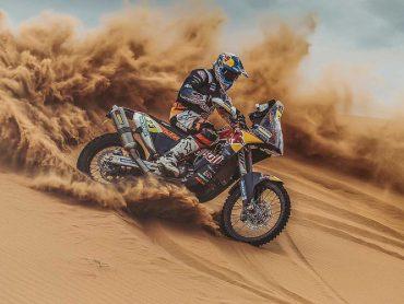 Dakar Rally 2021: Nieuwe route en regels