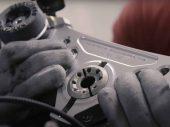 Wil je zien hoe Ducati een Superleggera V4 bouwt?